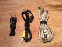 Various Electronic Cords in bookoo, US