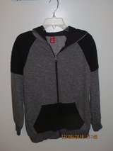 Arizona Jean Co. Long-Sleeve Zip-Front Quilted Fleece Hoodie - Boys XL 18/20 in Bolingbrook, Illinois