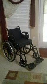 Invacare Wheel Chair w/ in Kingwood, Texas
