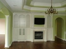 Professional Painting Services - Holiday Savings in The Woodlands, Texas