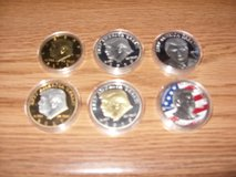 collectible - TRUMP - COINS in Fort Knox, Kentucky