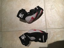 Youth hockey elbow pads in Bolingbrook, Illinois