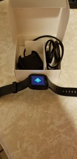 FITBIT VERSA Like New. Going back to my ALTA. Price is firm. Thanks in Colorado Springs, Colorado
