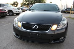 2007 Lexus GS 350 - Navigation in Conroe, Texas