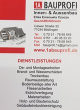 we help any time in Stuttgart, GE