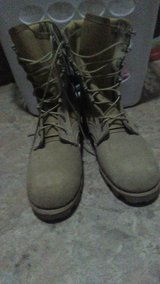 military boots in Leesville, Louisiana