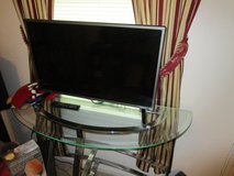 LED TV And Stand in Bolingbrook, Illinois