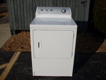 Maytag Gas Dryer. Excellent Condition. Works Great! in Bolingbrook, Illinois
