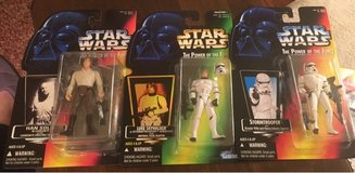 Star Wars Figures in Bolingbrook, Illinois