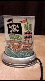 Argh, matey! Scentsy warmer with base in Kingwood, Texas