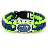 SEATTLE SEAHAWKS Paracord Bracelet  ***** NEW ***** in Fort Lewis, Washington