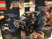 LEGO Technic 41999 4x4 Crawler Exclusive Edition truck in Okinawa, Japan