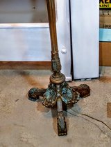 awesome antique floor lamp in Cherry Point, North Carolina