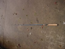 fishing rod in Fort Knox, Kentucky