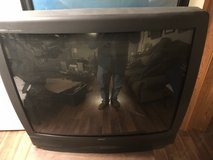 36 inch RCA TV FREE VERY HEAVY in Fort Knox, Kentucky
