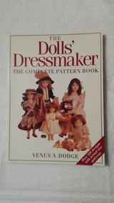 The Doll's Dressmaker - Book in Aurora, Illinois