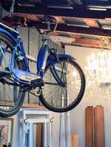 Antique Bicycles that fly? Thriftology in Camp Lejeune, North Carolina