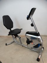 Pro-Gear Stationary Bike in Pearland, Texas