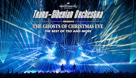 (2/4) Trans-Siberian Orchestra Lower Level Seats w/Club Access - Fri, Dec 21 - Call Now! in Spring, Texas