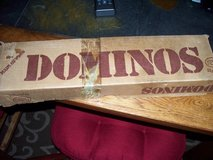 Vintage Large Dominos in Vacaville, California