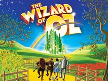 (2) 12/22 8pm Wizard of Oz Aurora Paramount Theater in Plainfield, Illinois