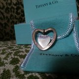 Tiffany & Co. Key Ring to your heart in Yorkville, Illinois