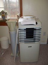 PORTABLE AIR CONDITIONER in Rolla, Missouri