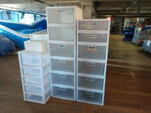 Pull Out Organizing Drawers in Tacoma, Washington