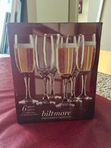 set of 6 glasses in Chicago, Illinois