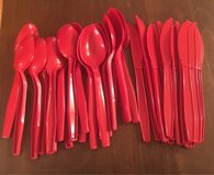 37 Spoons/Knives in Aurora, Illinois
