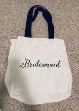 Bridesmaid Tote in Travis AFB, California