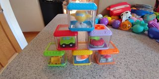 baby toys- assorted in Westmont, Illinois