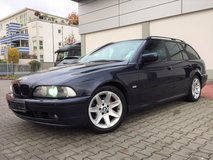 2004 BMW 525 TDi Automatic Sport Wagon ONLY 71000miles - FULLY LOADED in Grafenwoehr, GE