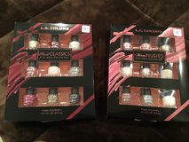 L A Color Nail Polish - NIB in Naperville, Illinois