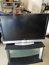 "47"" Vizio tv with stand in Fort Polk, Louisiana"