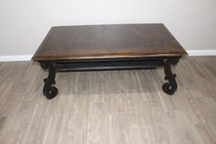 Classic and Elegant Coffee Table in Spring, Texas