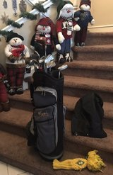 Golf Clubs And Bag in Vacaville, California