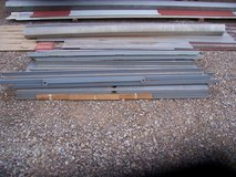 Steel Commercial Double Door with Frame in Alamogordo, New Mexico