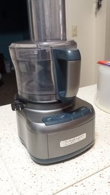 Cuisinart food processor in Beaufort, South Carolina