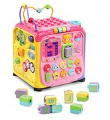 vtech ABC Cube Learning toy in Kingwood, Texas