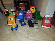 Toy Truck Bundle in Spring, Texas