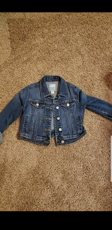Old Navy Blue Jean Jacket 5t in Spring, Texas
