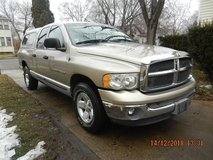 2002 DODGE RAM 1500 SLT 2WD in Plainfield, Illinois