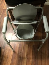 Portable Adult Potty Chair in Fort Knox, Kentucky