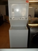 KENMORE STACKABLE WASHER & DRYER in Fort Bragg, North Carolina