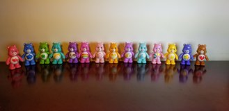 Set of 14 Original Care Bears in Joliet, Illinois