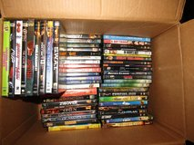 Many Movies 1$ each or 20$ for all in Fort Leonard Wood, Missouri