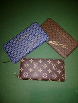 LV & MK Signature Wallets in Clarksville, Tennessee