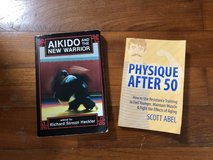 Martial Arts, Karate, Aikido & Physique after 50 in Okinawa, Japan