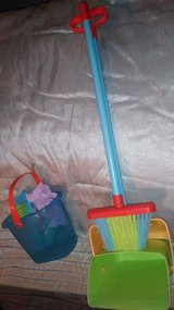 Playtime cleaning set in Kingwood, Texas